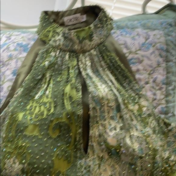 Cache Dresses & Skirts - Homecoming Dress